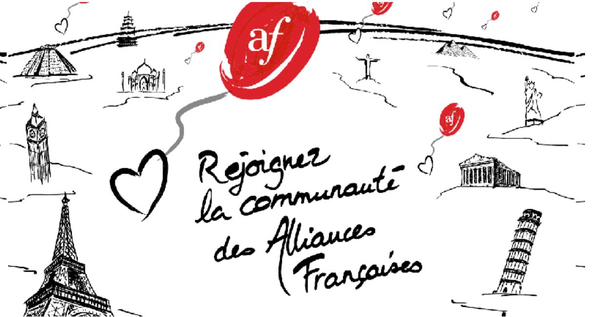 s'engager dans les alliances françaises à travers le monde