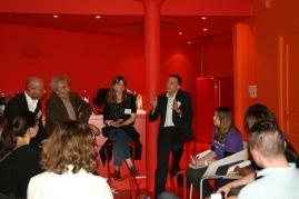 Le Café de l'Avenir à l'origine du 1er BarCamp de l'emploi pour les jeunes