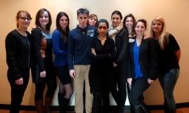 2014, une année pleine de projets pour le Café de l'Avenir !