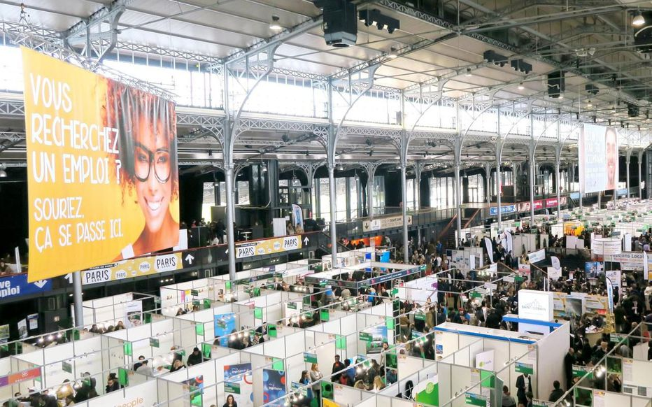 Café de l'avenir, accompagnement et conseils emploi - Paris pour l'emploi